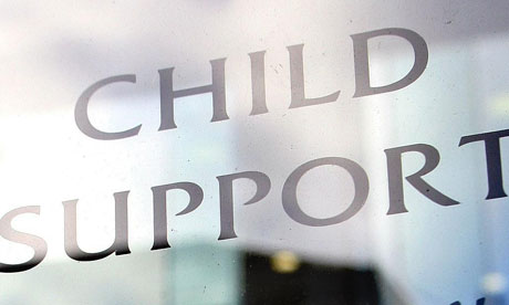 Child Support – When Does It All End?