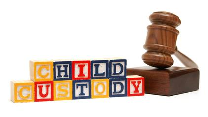 Child Custody:  How Courts Decide