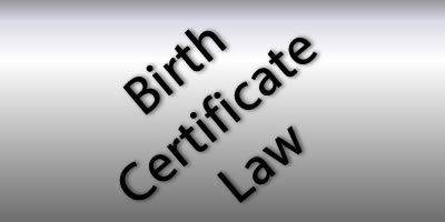 State issues amended Arkansas birth certificate to same sex couple – first in the state