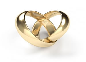 Can I Get a Divorce in a Covenant Marriage in Arkansas - Heart Wedding Rings