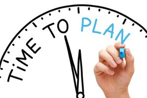 December is Time for Family Planning - Make a Family Plan for Next Year